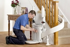 Stairlift Service